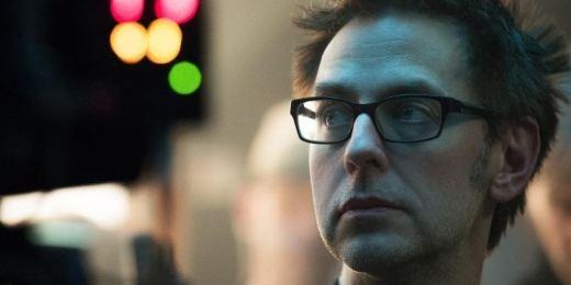 James Gunn: contratado por WB y DC para 'Suicide Squad'