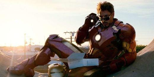 10 defectos de Iron Man que nos negábamos a reconocer