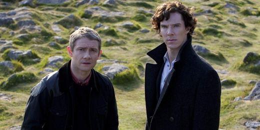 'Sherlock': 6 razones para seguir amándola