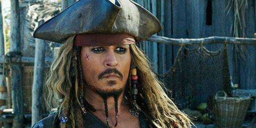 'Piratas del Caribe': Jack Sparrow será reemplazado por una mujer