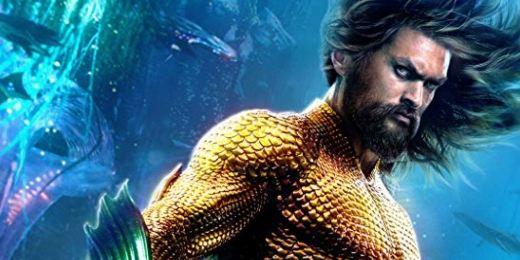 'Aquaman' nos revela su leyenda en el trailer final