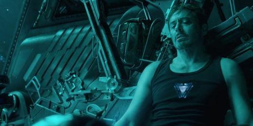 'Avengers: Endgame': Marvel comparte la primera imagen oficial
