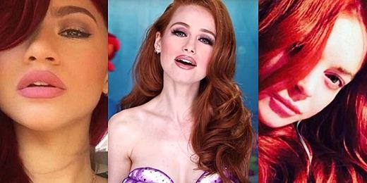 10 actrices que podrían interpretar a 'La Sirenita'