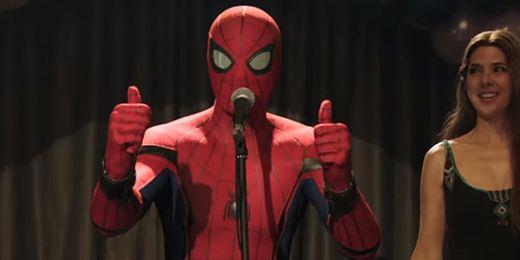 'Spider-Man: lejos de casa': Los secretos detrás del tráiler