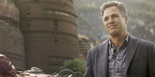 'Avengers: Endgame': Nadie quiere a Mark Ruffalo