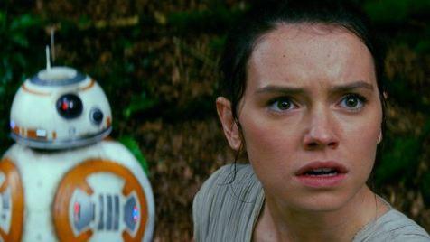'Star Wars' tendrá una nueva trilogía y una serie para TV