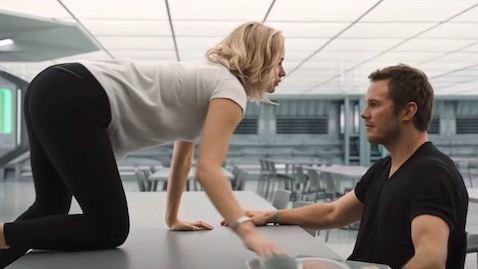 5 escenas de sexo de las que se arrepienten las actrices