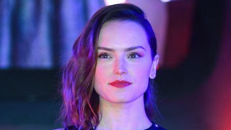 'Star Wars' pierde fuerza: Daisy Ridley no continuará como Rey