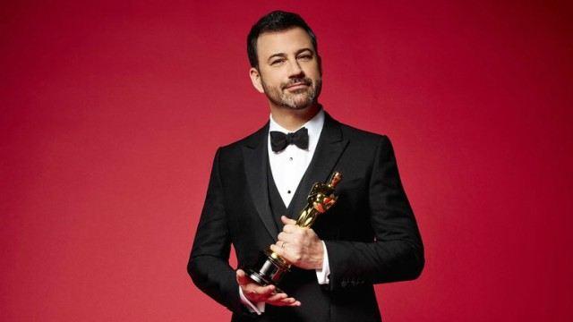 Oscar 2018: ¿Será este año más difícil para Jimmy Kimmel como presentador?