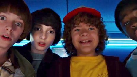 'Stranger Things': Revelan detalles de la tercera temporada