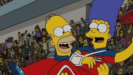 'Los Simpson': 10 profecías que se han vuelto realidad