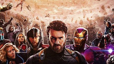 'Avengers: Infinity War': Ningún superhéroe regresará de la muerte