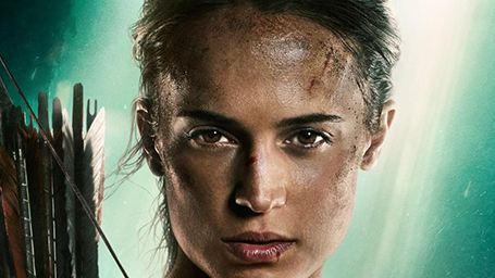 'Tomb Raider: las aventuras de Lara Croft': entrevista con Alicia Vikander ¡Es más ruda de lo que imaginabas!