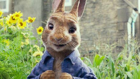 'Las travesuras de Peter Rabbit': ¿De dónde salió este simpático conejo?