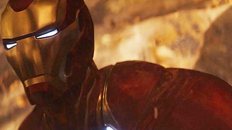 'Avengers: Infinity War': ¡Iron Man estrena traje!