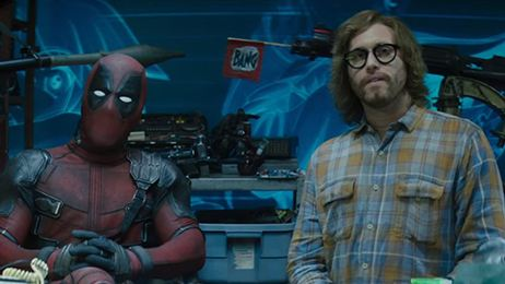 'Deadpool 2': Conoce a los miembros de la X-Force en el nuevo tráiler