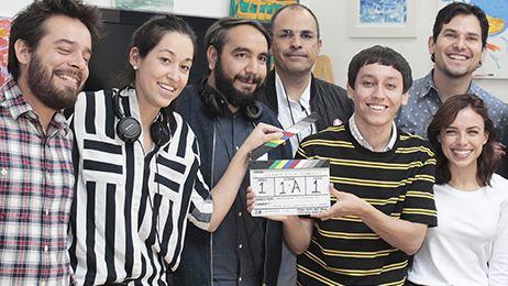 '¿Conoces a Tomás?': Inició el rodaje de la cinta mexicana que aborda el autismo
