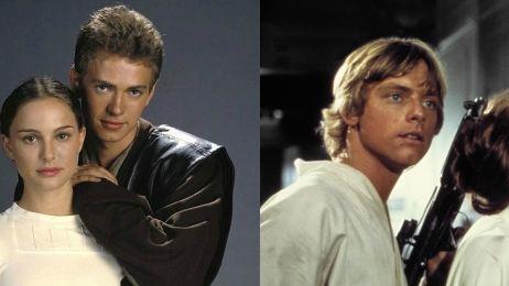 [VIDEO] Cuando 'Star Wars' y 'Arrested Development' se encuentran
