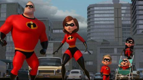 'Los Increíbles 2:' El nuevo teaser revela los poderes de Jack Jack y a un nuevo villano