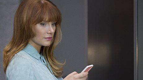 Bryce Dallas Howard: No todo son dinosaurios en su carrera