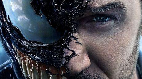 'Venom': Todo lo que sabemos hasta ahora