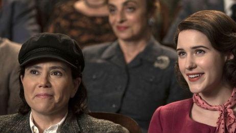 Emmy 2018: La mayor sorpresa de la noche no estaba en el libreto