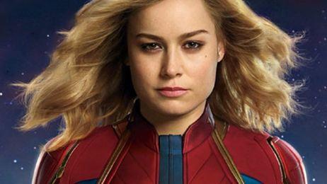 'Captain Marvel': Todos los secretos que nos reveló el tráiler