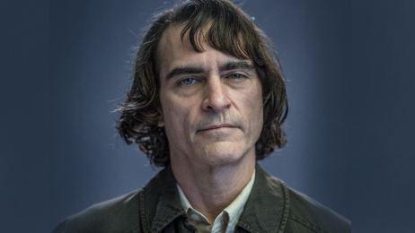 ¡Ahora sí! Checa a Joaquin Phoenix caracterizado como 'Joker'
