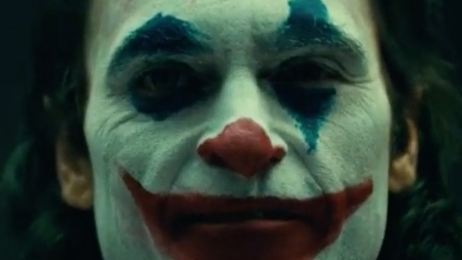 'The Joker': Tres videos revelan una secuencia de la cinta
