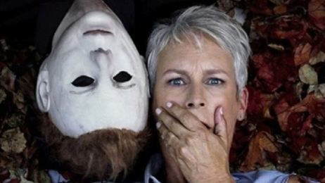 'Halloween' aniquiló a su competencia en taquilla