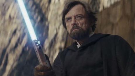 'Star Wars': Una sobredosis fue lo que mató a Luke Skywalker