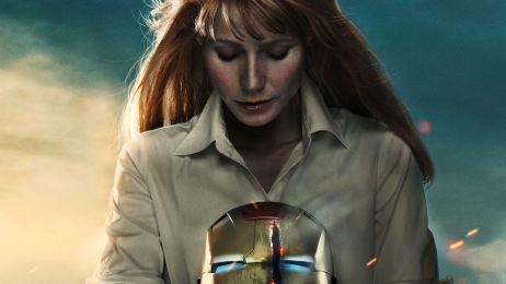 'Avengers 4': Pepper Potts al rescate