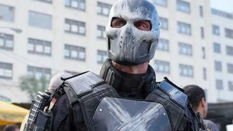 'Avengers 4': Crossbones regresa de la muerte al MCU