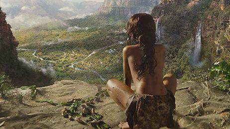'Mowgli': Espectaculares peleas entre animales en el nuevo avance