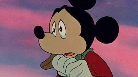 ¿Se le acabaron las ideas originales a Disney?