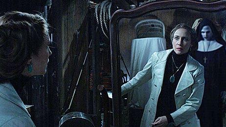 'El Conjuro': Los 5 momentos más aterradores de la saga