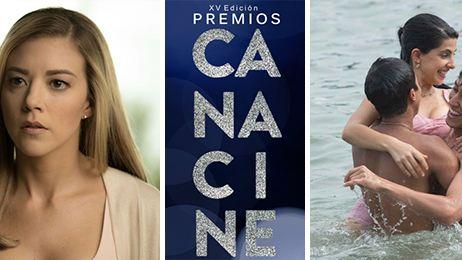 Premios Canacine 2018: Estos son los nominados
