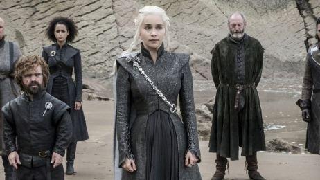 'Game of Thrones' podría tener hasta cuatro finales alternativos