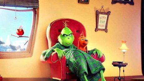 'El Grinch': 5 datos curiosos sobre este estreno navideño