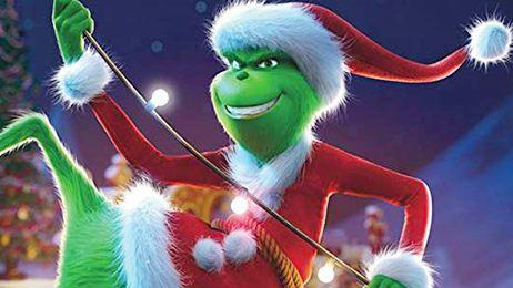 'El Grinch' se roba la Navidad y también la taquilla