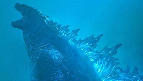 'Godzilla 2': Nuevo tráiler enfrenta a cuatro imponentes titanes