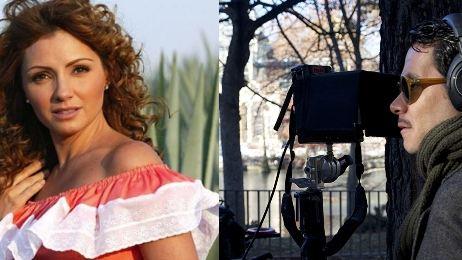 Manolo Caro desmiente realización de bioserie de Angélica Rivera