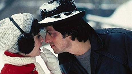 'Rocky': Tres momentos navideños