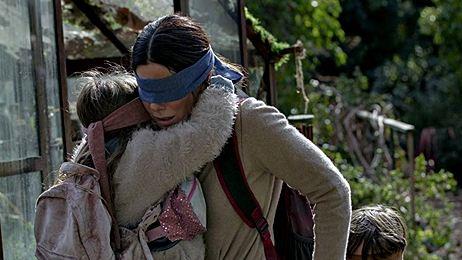 'Bird Box: a ciegas': Aciertos y desaciertos