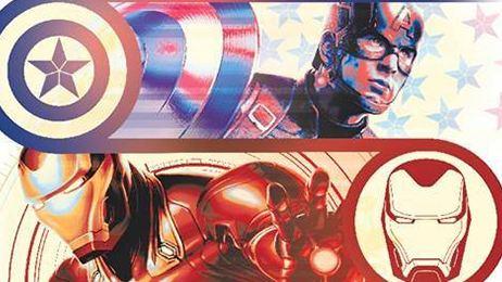 'Avengers: Endgame': 16 nuevas imágenes revelan grandes cambios