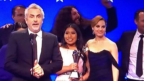 Critics Choice Awards 2019: Y los ganadores son...