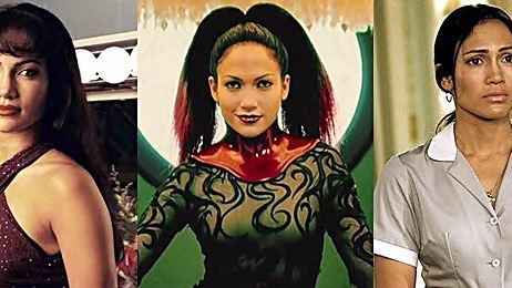 10 personajes de Jennifer Lopez (del peor al menos malo)