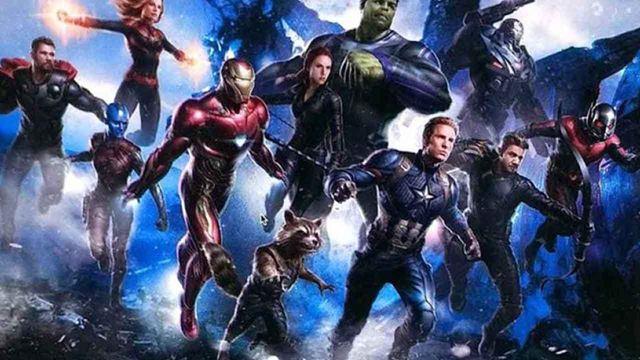 'Avengers: Endgame': Nueva imagen oficial con atuendos renovados
