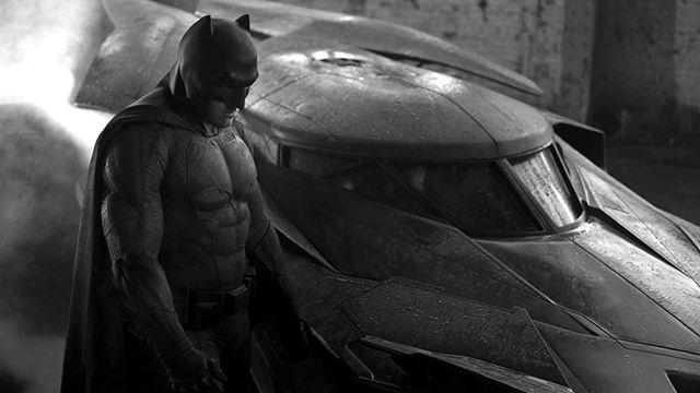 'The Batman': Adivina quién podría ser el otro villano...