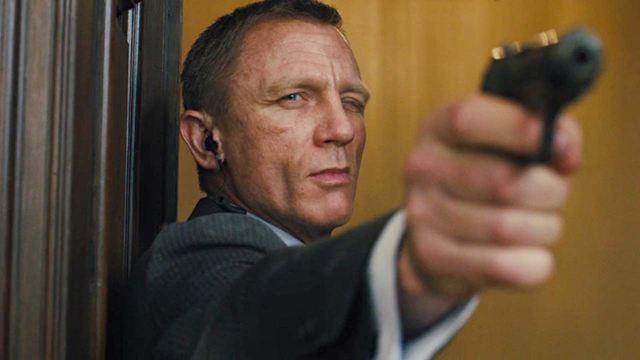 'Bond 25': El elenco comienza a tomar forma